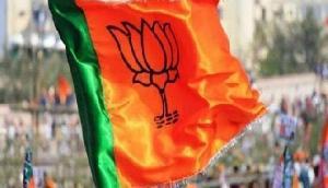 भाजपा का बड़ा ऐलान, चुनाव तक दूसरी पार्टी के नेताओं की एंट्री पर लगाया बैन