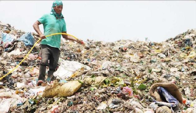 अब कचरों से मिलेगी निजात, इस तरह किया जाएगा अवशेष पदार्थों का रिसाइक्लिंग