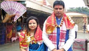 भाजपा मुख्यमंत्री ने दिखाया बड़ा दिल, बेसहारा लड़कियों के दिया एक माह का वेतन