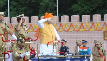 देश को मिले 92 प्रशिक्षु IPS, पास होते ही गृहमंत्री शाह ने दी ऐसी नसीहत
