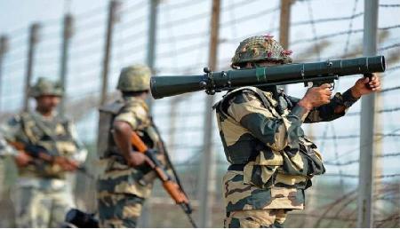 BSF जवान की मौत के बाद पत्नी व बेटी ने नहीं मानी हार, मुख्यमंत्री के सामने रख दी ऐसी मांग