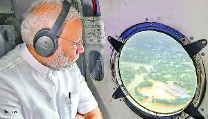 खुशखबरी! अब पल भर में होगी प्राकृतिक आपदा से हुए नुकसान की भरपाई, मोदी सरकार ने उठाया बड़ा कदम
