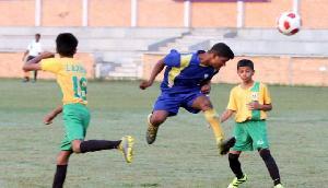 सुब्रतो कप के क्वार्टरफाइनल में 7 टीमों ने की धमाकेदार एंट्री, असम के बेतकुची हाई स्कूल की 6-0 से जीत