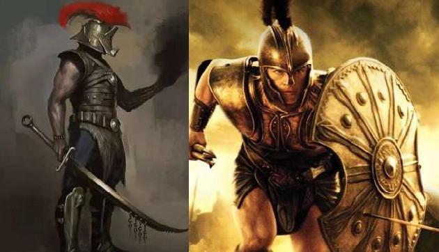 ये है इतिहास का सबसे खतरनाक योद्धा, जिसके नाम से कांपती थी पूरी दुनिया