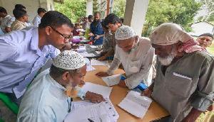 भाजपा सरकार वंचित लोगों को कानूनी मदद मुहैया कराएगी, पढ़िए पूरी खबर