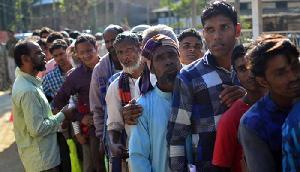 Assam NRC: अब लिस्ट से बाहर हुए 15 हजार भोजपुरी भाषी लोग, फिर उठे प्रक्रिया पर सवाल