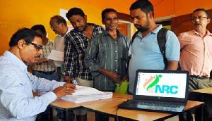 असम NRC में जिनके नाम नहीं उन्हें करना पड़ेगा लंबा इंतजार, लेना होगा ऐसा प्रमाण पत्र