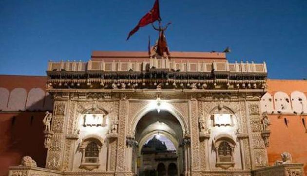 मुस्लिम के घर में भारत माता का मंदिर, सच्चाई जानकर रह जाएंगे दंग