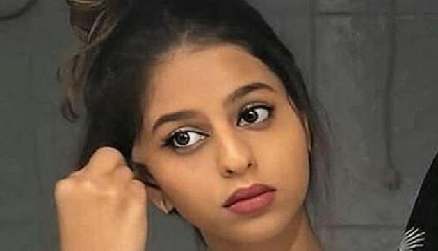 मेकअप करती हुई SRK की बेटी सुहाना का फोटो वायरल, फैंस कर रहे हैं ऐसे कमेंट्स