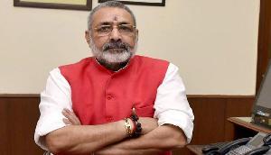 भाजपा सांसद का बड़ा बयान, असम ही नहीं, देशभर में लागू हो NRC