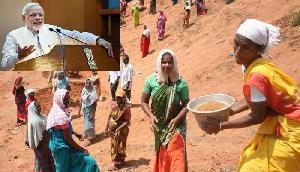 मनरेगा मजदूरों पर मेहरबान हुई मोदी सरकार, ट्रेंनिग के साथ रोज मिलेंगे 250 रुपए