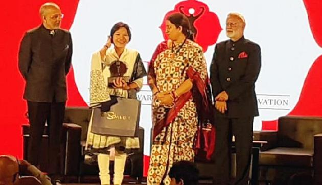 इस महिला ने पीएम मोदी से पहले की थी 'क्लीन इंडिया' की शुरूआत, मिला अवॉर्ड