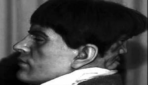 OMG! दुनिया का सबसे रहस्यमयी इंसान, जिसके थे दो चेहरे, नहीं सोने देता था दूसरा चेहरा
