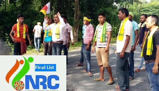 असम के बाद अब इस राज्य में लागू होगा NRC, मुख्यमंत्री ने कर दिया ऐलान