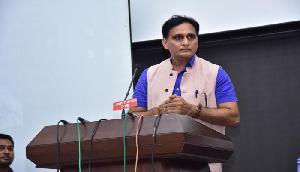 भाजपा नेता का  बड़ा बयान, बिहार में भी लागू हो एनआरसी