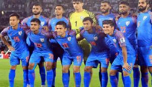 फुटबॉल: विश्व कप क्वालीफायर्स में आज ओमान से भारत का सामना