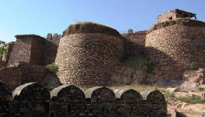 इस किले पर तोप भी हो जाती थी बेअसर, जानिए इसके बारे में