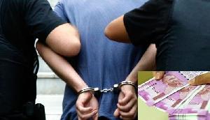 इस राज्य में नकली नोटों के साथ घुसे 4 बांग्लादेशी, लाखों की मुद्रा के साथ गिरफ्तार