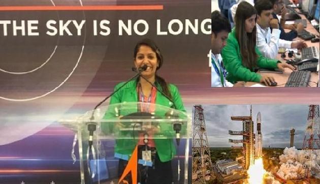 चंद्रयान 2 मिशन में असम की ये युवा महिला वैज्ञानिक भी थी शामिल, निभाई थी अहम जिम्मेदारी