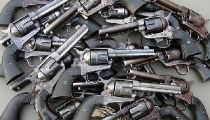 अब नहीं बचेंगे असम और नागालैंड के फर्जी लाइसेंसो से हथियार खरीदने वाले, होगी जांच