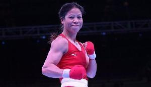 भारतीय खेल इतिहास में पहली बार, महिला एथलीट को मिलेगा पद्म विभूषण