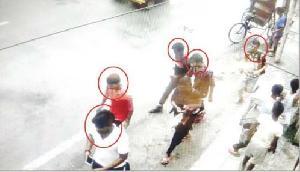 कैशियर हत्याकांड: पुलिस के हाथ लगा ऐसा सबूत, अब हत्यारों पर कसेगा शिकंजा