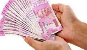 बैंक खाते में गलती से आए 72 लाख रुपए, कर डाली मौज, अब होगा ऐसा हाल