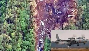 लापता हुए भारतीय AN-32 विमान का सुराग देने वालों के आए अच्छे दिन, एयरफोर्स ने बरसाया पैसा