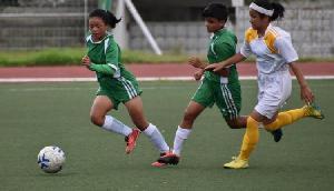 मेघालय और बांग्लादेश के स्कूल सुब्रत कप अंडर 17 फाइनल में पहुंचे
