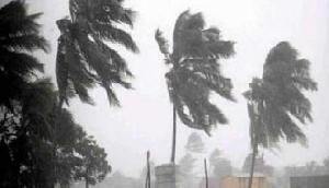 कई राज्यों में तेज हवा के साथ बारिश की चेतावनी, जानिए अपने राज्य का हाल