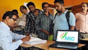 भाजपा सरकार के मंत्री ने प्रधानमंत्री से की NRC की फाइनल लिस्ट को रद्द करने की मांग