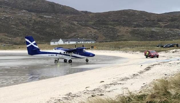 दुनिया का पहला ऐसा एयरपोर्ट जहां बिना रनवे के विमानों की होती है लैंडिंग