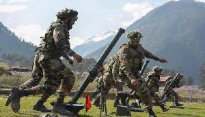 अरुणाचल में भारतीय सेना के सैन्य अभ्यास से भड़का चीन, कह दी ऐसी बात
