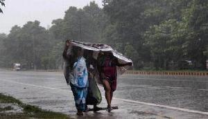 अगले 24 घंटे के दौरान 12 राज्यों में होगी भारी बारिश, मौसम विभाग ने जारी की चेतावनी