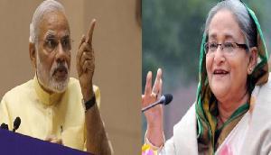 बांग्लादेश की प्रधानमंत्री ने जताई असम NRC पर चिंता, PM मोदी ने दिया ऐसा जवाब