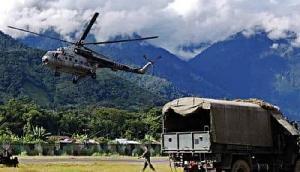 भारतीय सेना का पराक्रम देखकर बेचैन हो गया चीन, ये रहा सबूत