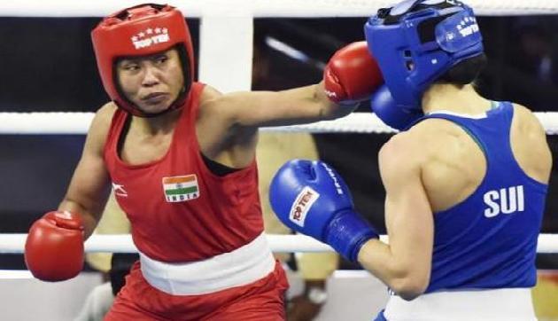 विश्व मुक्केबाजी में टूटा सरिता देवी का सपना, हार के साथ हुई बाहर