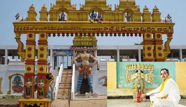 भारत में इन जगहों पर पूजा जाता है रावण, पुतला जलाने पर आती है तबाही
