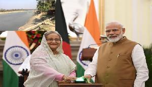 अब इस राज्य में नहीं होगी पानी की कमी, बांग्लादेश से पानी ला रही भाजपा सरकार