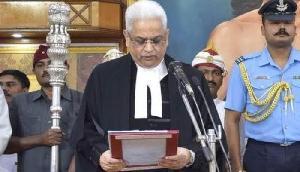अजय लांबा बने गुवाहाटी उच्च न्यायालय के मुख्य न्यायमूर्ति