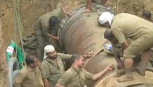 असम के पनबिजली संयंत्र में बड़ा हादसा, लापता चार लोगों की तलाश जारी