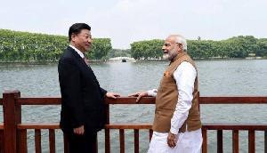 मोदी-शी चिनफिंग मुलाकात में पूर्वोत्तर सीमा विवाद भी अजेंडे में, रक्षा और कारोबार पर होगी बात