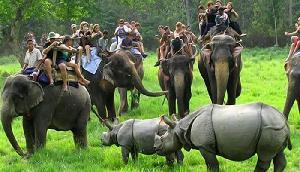 पर्यटकों के लिए खुशखबरी, कल से खुलेगा असम का मशहूर काजीरंगा नेशनल पार्क