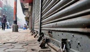 इस उग्रवागदी संगठन ने बारह घंटे का बंद बुलाया, भारत से अलग होने की रखी मांग
