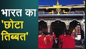 Mainpat: बनाएं मजेदार छुट्टियों का प्लान, घूम आइए भारत का 'छोटा तिब्बत'