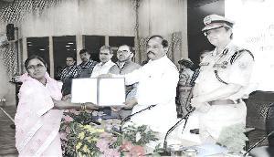 भाजपा के मुख्यमंत्री का बड़ा बयान, कहा राज्य में उग्रवाद अंतिम चरण में