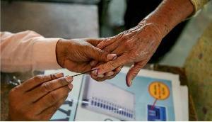 इन जगहों के लिए चुनाव प्रचार थमा, 21 को होगा मतदान
