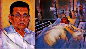 600 करोड़ के घोटाले मामले में आरोपी पूर्व मंत्री की बिगड़ी तबीयत, अस्पताल में हुए भर्ती