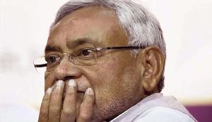 बिहार चुनाव में नीतीश कुमार को लग सकता है तगड़ा झटका, इस पार्टी ने खोल दी सारी पोल