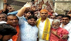 इस राज्य में मुस्लिम पार्टी ने दिया जोरदार झटका, भाजपा के होश उड़े, जानिए कैसे